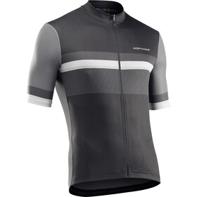 Northwave Origin Short Sleeve Jersey Men, black
